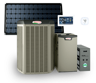 Heating and Air Conditioning Products