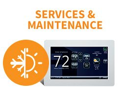 HVAC Service and Maintenance